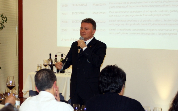 Roberto Gardini