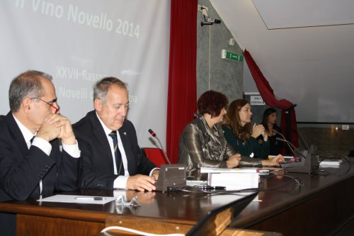 27a Rassegna Vini Novelli di Sardegna