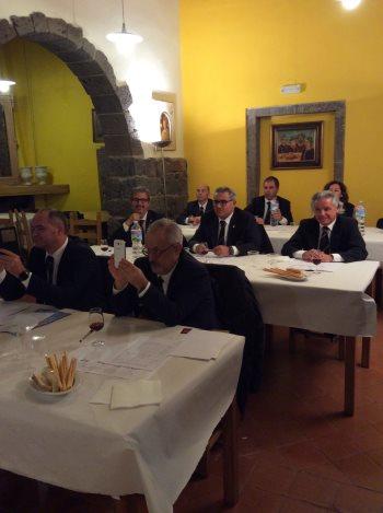 Commissione di degustazione dei vini novelli