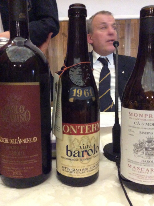 Barolo e Barbaresco... Grandi Annate