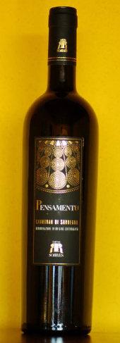 Cannonau di Sardegna DOC Pensamentu