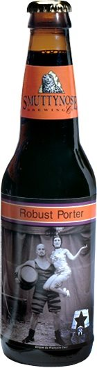 Birra Robust Porter – Smuttynose Brewing Company