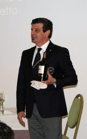 Incontro con Graziano Simonella
