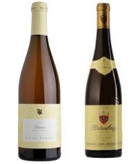 Pinot Gris a confronto: Dessimis 2013 vs Rotenberg 2011