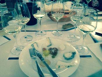 Il Sauvignon Blanc tra Sancerre e Pouilly-Fumè