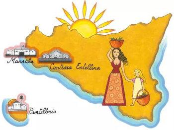 Sicilia mon amour