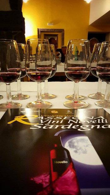 28a Rassegna dei Vini Novelli della Sardegna