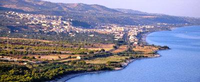 Sapori e profumi della provincia di Cosenza