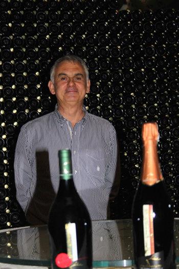 Incontro con Paolo Berutti
