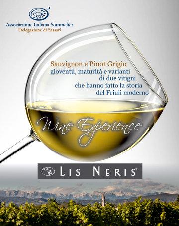 Lis Neris: Wine Experience