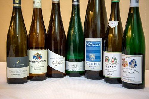 Riesling Renano – Essenza teutonica