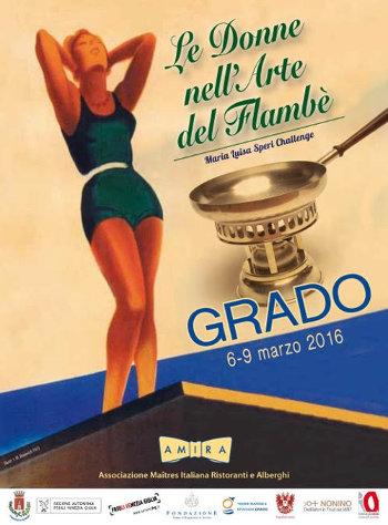 """A Sabina Masini il Premio """"Distillerie Nonino"""""""