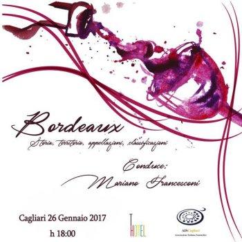 Bordeaux - Storia, territorio, appellazioni, classificazioni