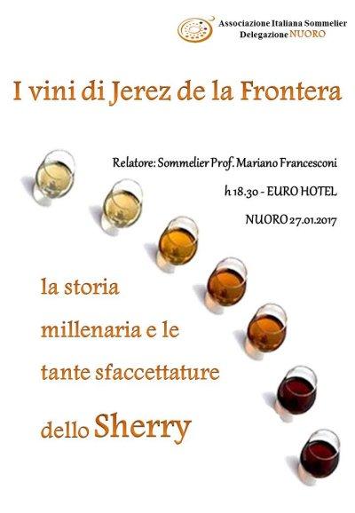 Los vinos extraordinarios de Jerez