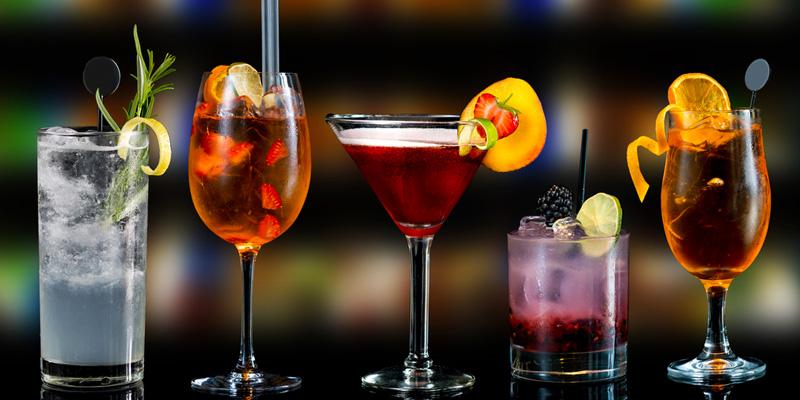 Il linguaggio del cocktail