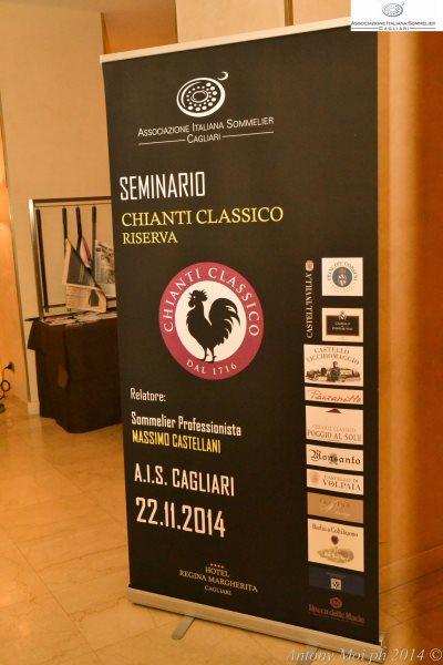 Cronaca di un seminario sul Chianti Classico
