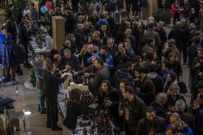 B'NU e B'WEEK – successo per la kermesse barbaricina dedicata al vino