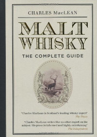 Malt Whisky – The complete guide