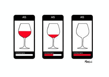 Vitae, la guida AIS dei vini italiani, diventa App