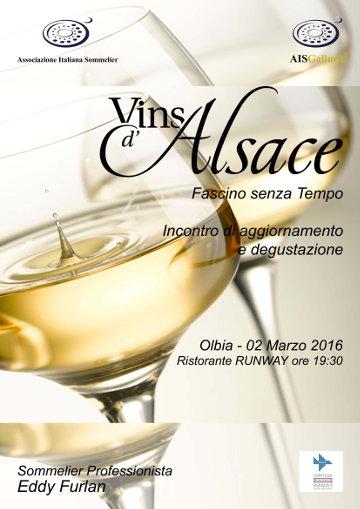 Vin d'Alsace: fascino senza tempo