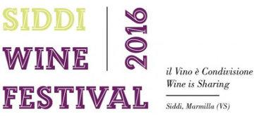 Siddi Wine Festival 2016