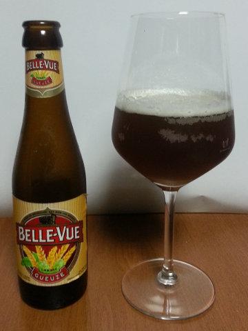 Belle-Vue Lambic-Gueuze