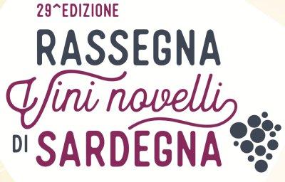 29 Rassegna dei vini Novelli di Sardegna