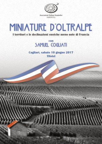 Miniature d'Oltralpe