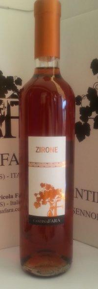 Zirone 2016 - Cantina Fara