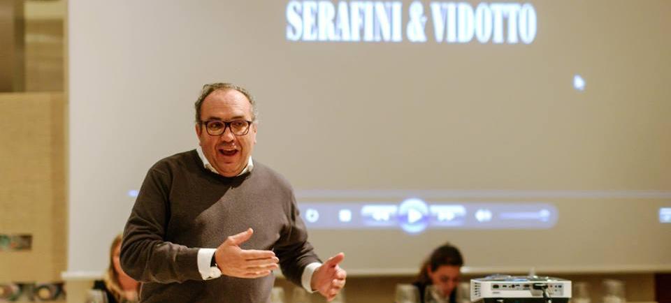 """Montello, questo sconosciuto. Il racconto suggestivo della """"Serafini & Vidotto"""""""