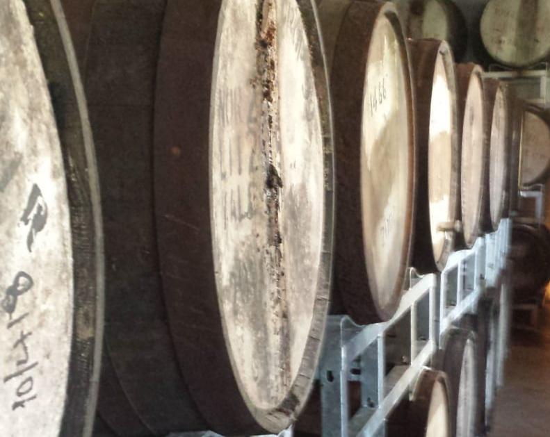 Il mondo dei Barley Wine